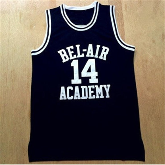 Bel-Air Basketball Vest - 3 Colours