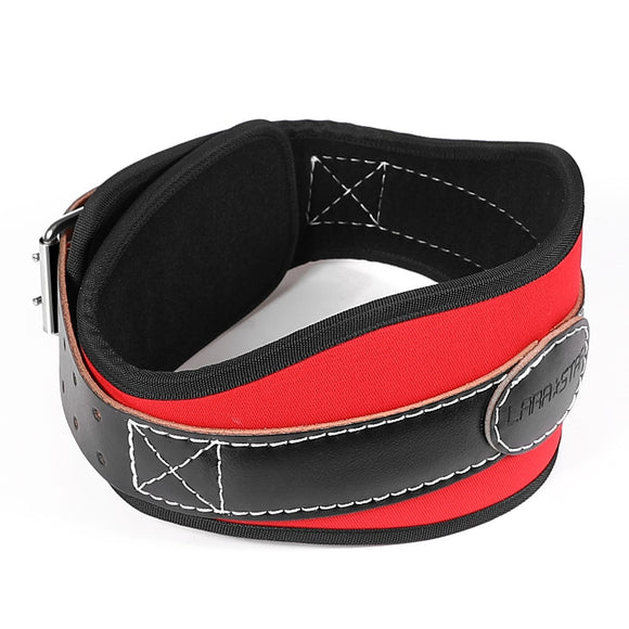 Weight Lifting Belt Back Support - 3 Colours