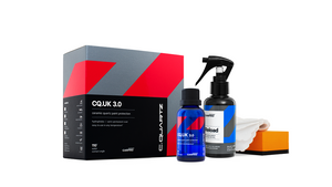 Cquartz UK 3.0 kit - Lakkvörn  50ml