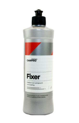 CarPro Fixer