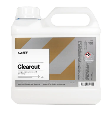 CarPro ClearCut
