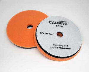 "CarPro OrangePad""medium cut"" púði 6"""