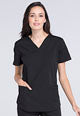 WW Professionals V-Neck Top WW665