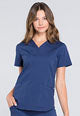 WW Professionals V-Neck Top
