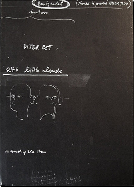 Dieter Roth: 246 Little Clouds