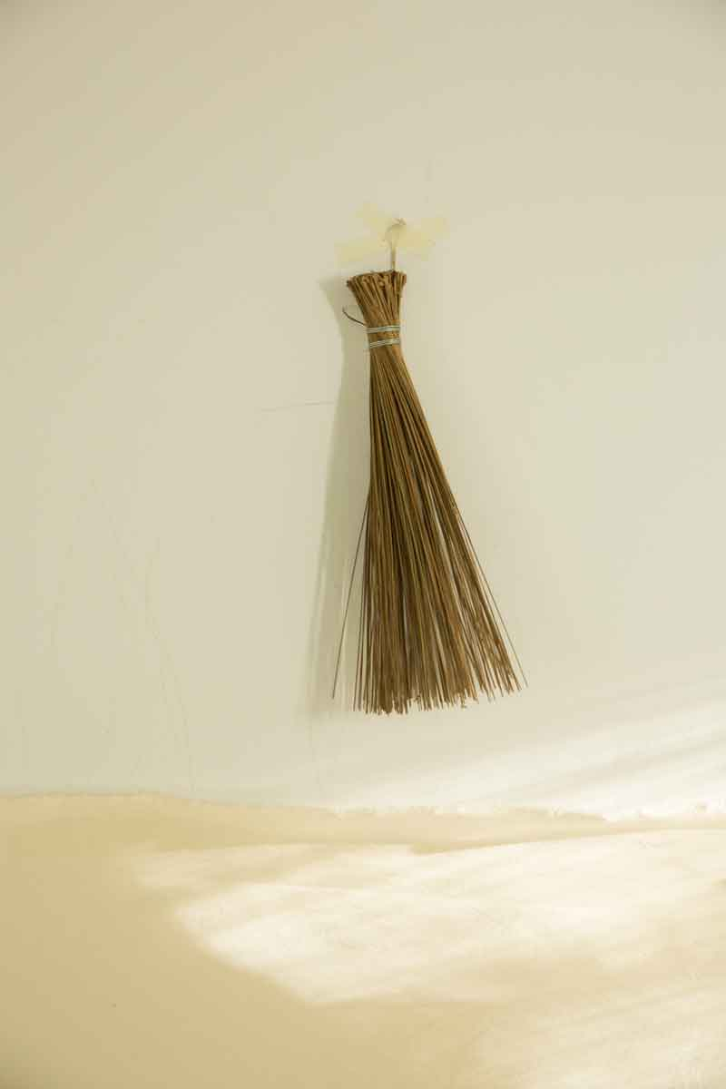 "Nepalese Broom ""Jhadu"""