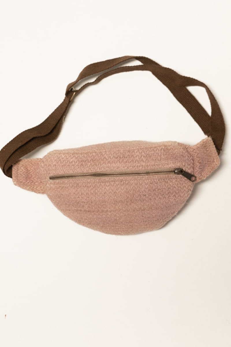 Jannu Waistbag 100% Hemp