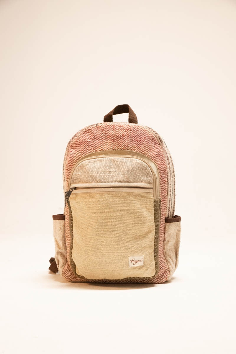 Annapurna Backpack White