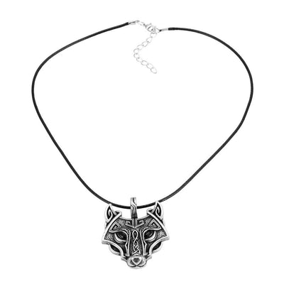 "Collier ""Fenrir massif"""