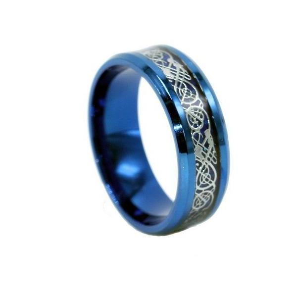 bague viking rollo