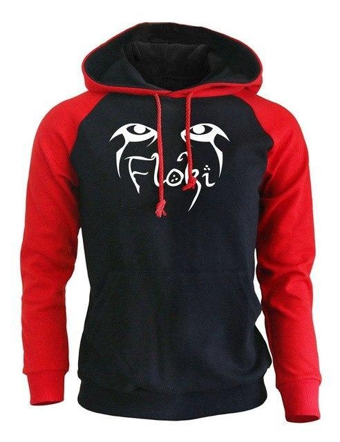 "Sweat à capuche ""Floki"""