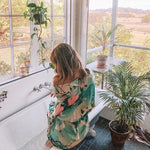 Load image into Gallery viewer, Retro Boho Kimono
