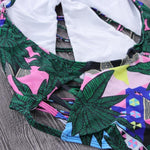 Load image into Gallery viewer, Marbella Boho Swimsuit