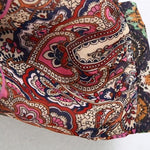 Load image into Gallery viewer, Bohemian Morocco Blouse