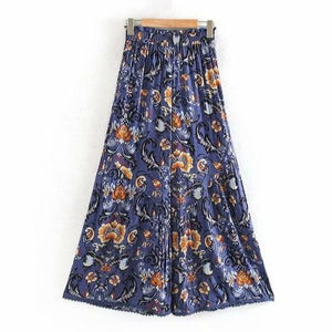 Vintage Chic Hippie Pants