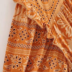Load image into Gallery viewer, Bohemian Desert Vibes Dress