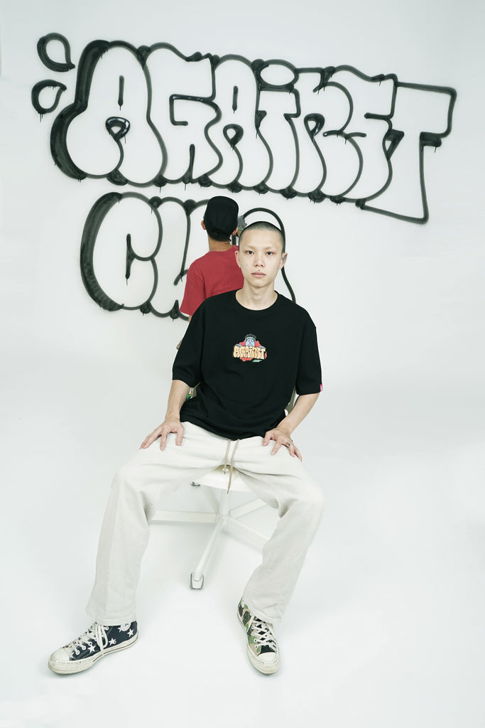 AGAINST X CLOAKWORK CAPSULE COLLECTION