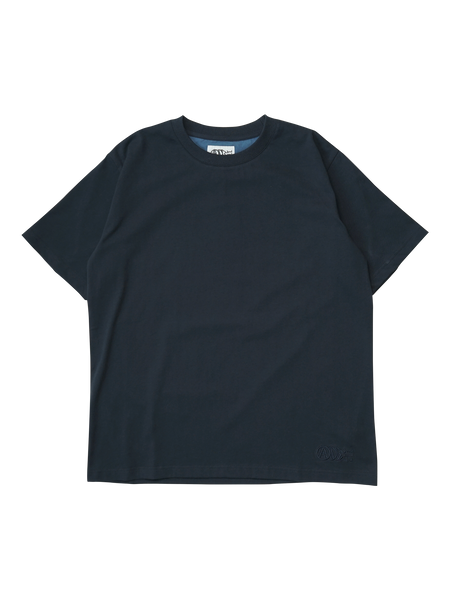 TRAINER TEE NAVY BLUE