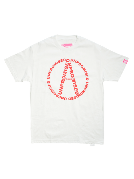 UNPROMISED ANARCHY TEE