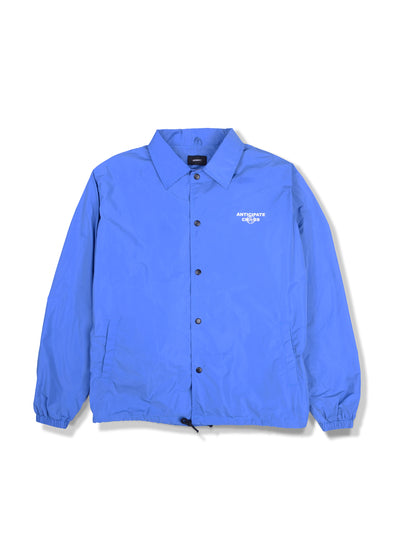 CHAOS TACTICS COACH JACKET