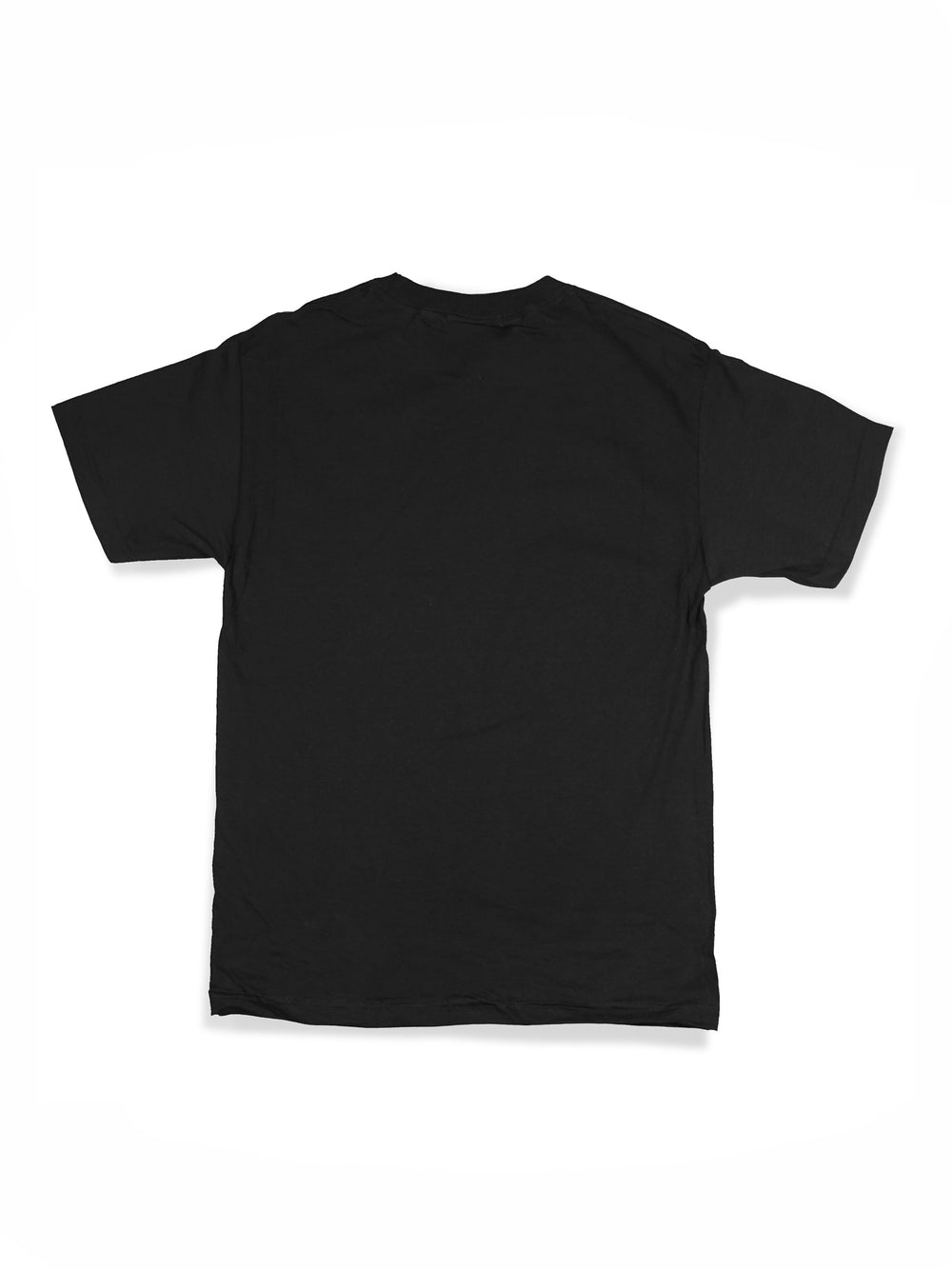 FT. LOGO TEE BLACK