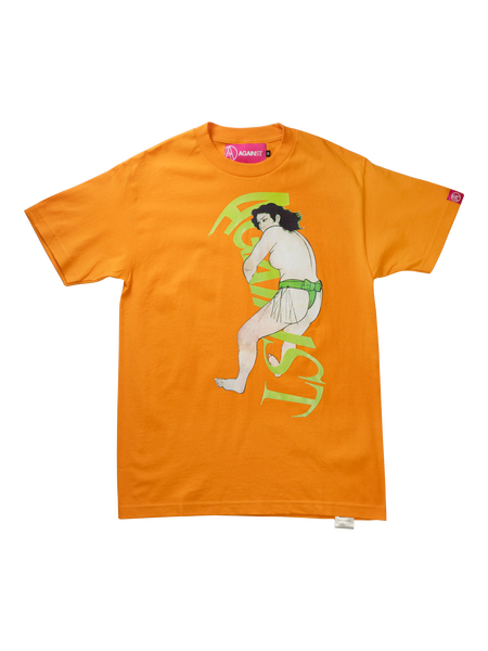 NEW SQUEEZE TEE