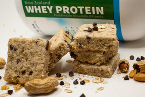 Chocolate Peanut Butter - Whey Protein - 12Pack