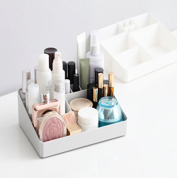 Loire Midi Beauty Storage Organizer