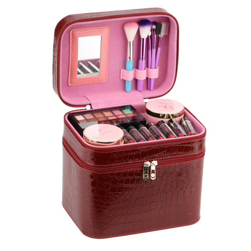 Femme Cosmetic Travel Case
