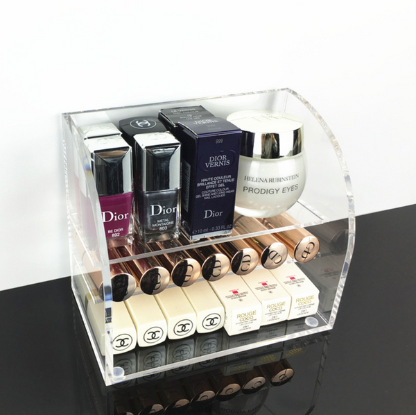 Essential Small Beauty Storage Tower