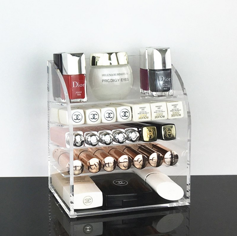 Essential Medium Beauty Storage Tower