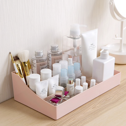 Loire Large Beauty Storage Organizer