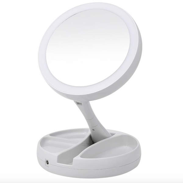 Ilumen Portable LED Mirror