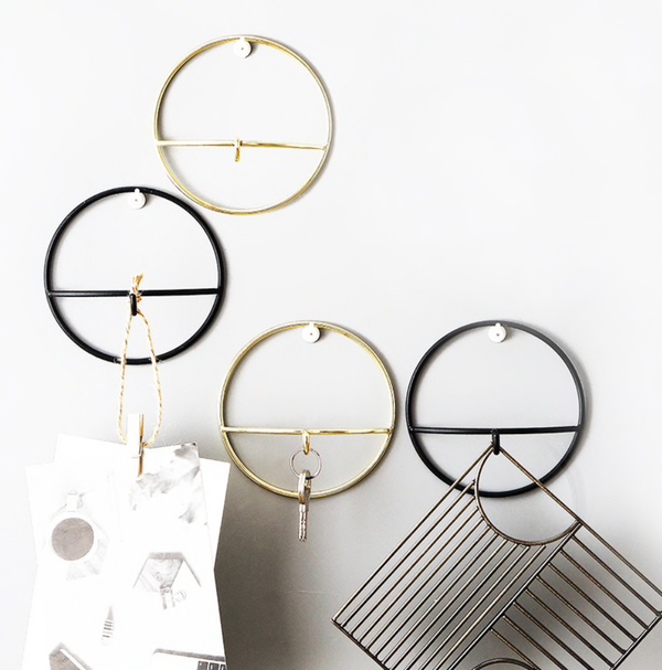 Orbit Hanger Wall Decor