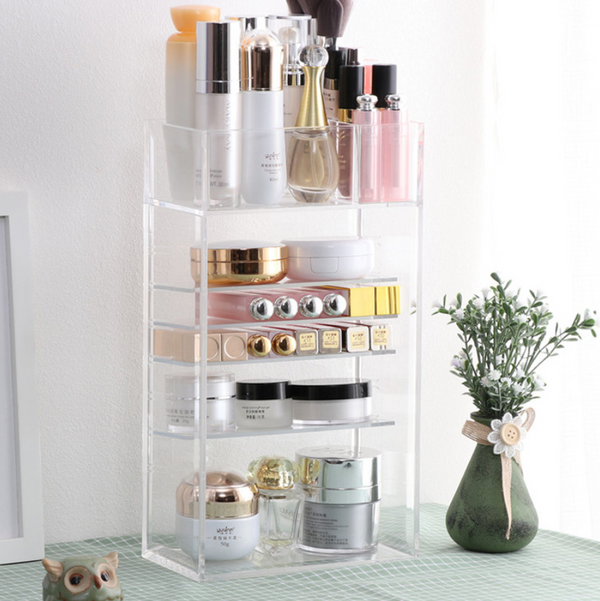 Lenoir Beauty Storage Tower