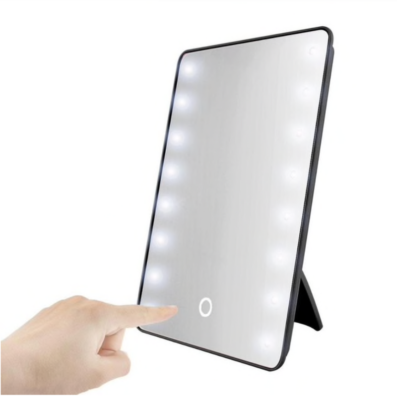 Reflect LED Mirror Stand