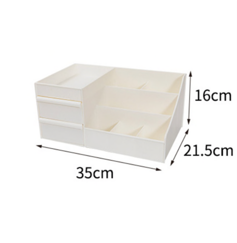 Loire Deluxe Beauty Storage Organizer