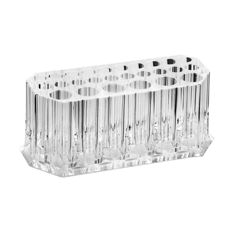 Eva Acrylic Brush Holder