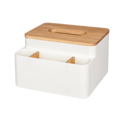 Minimalist Storage Tissue Box