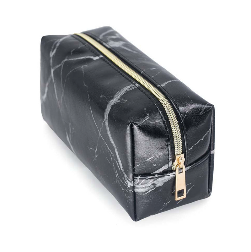 Marble Cosmetic Case