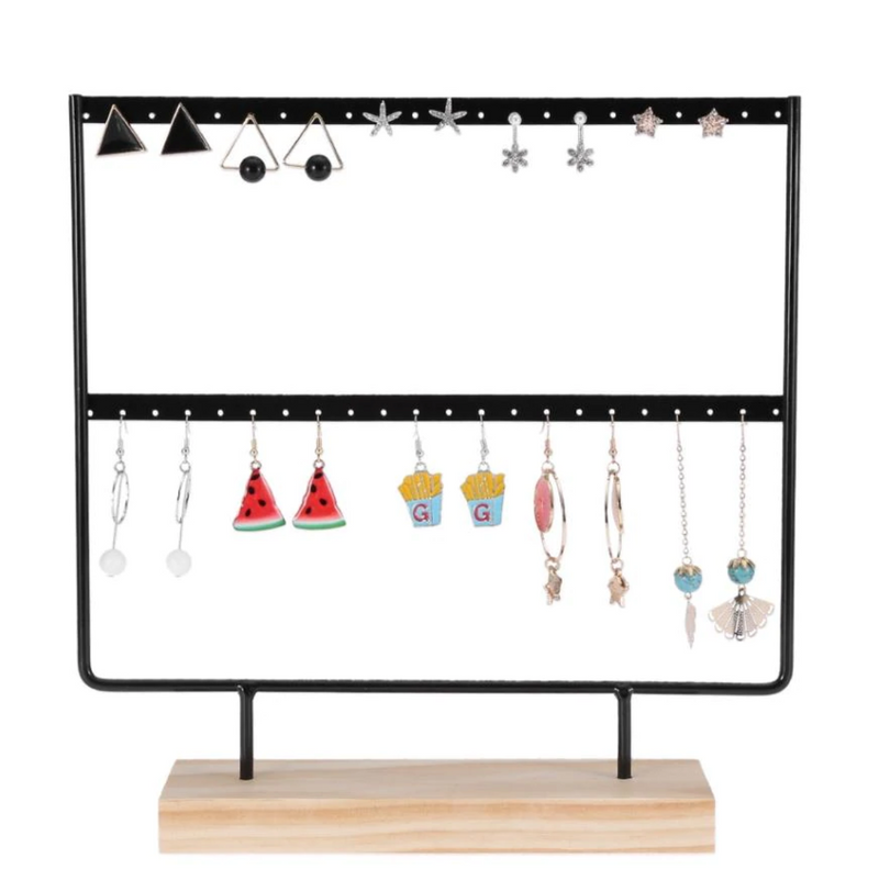 Prestige Earring Display Rack