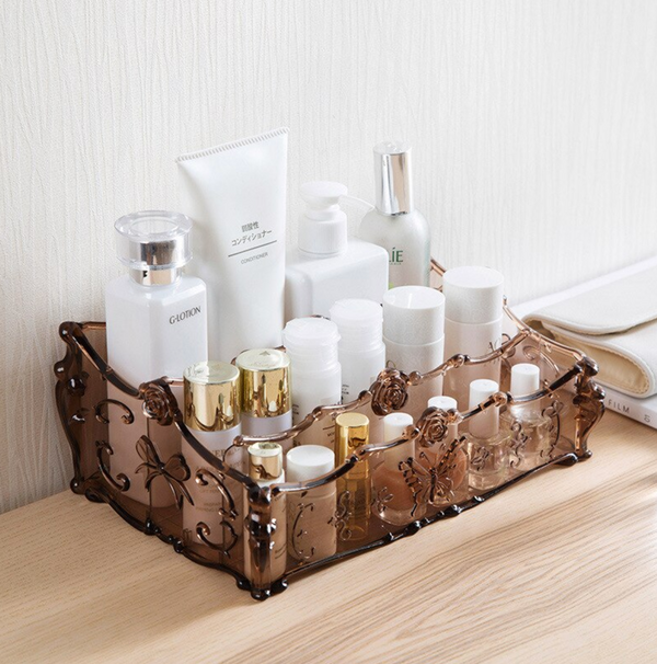 Constance Beauty Storage Organizer