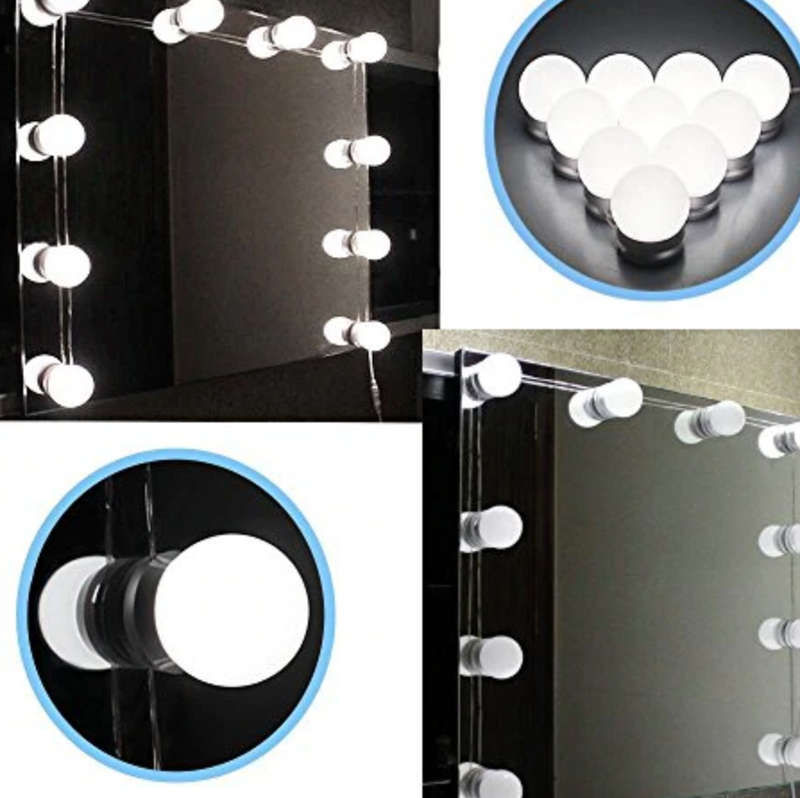Vanity Mirror Lights