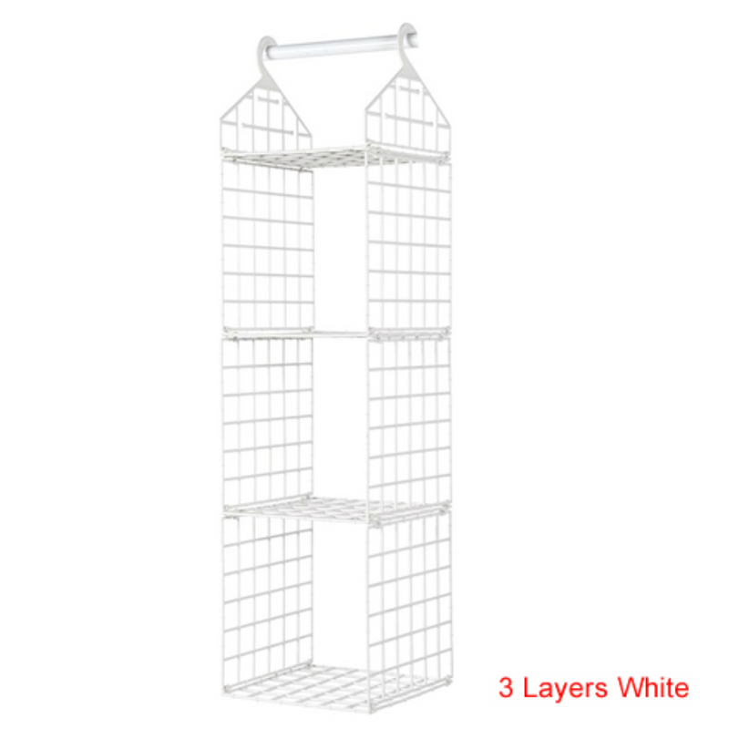 Windsor Hanging Wordrobe Shelf