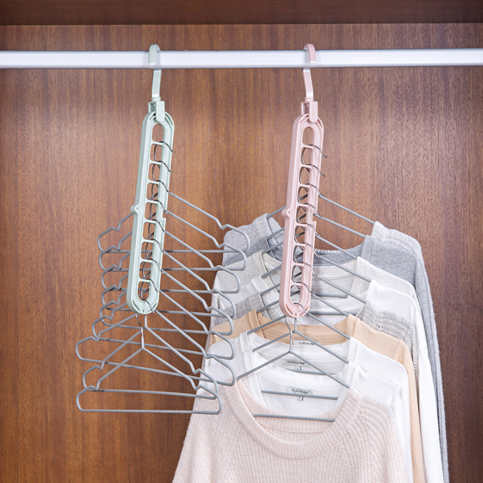 Viva Hanging Wardrobe Rack