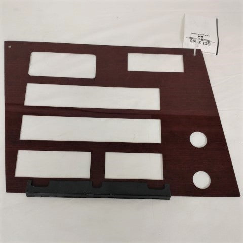 Western Star Instrument Switch Panel - P/N: A18-61792-406 (6536430452822)