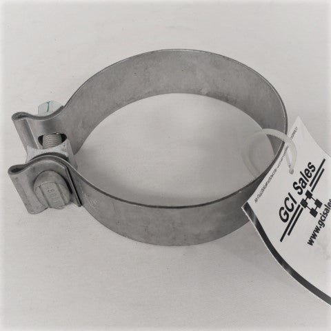 Freightliner 4 IN Exhaust Pipe Clamp (6536728445014)