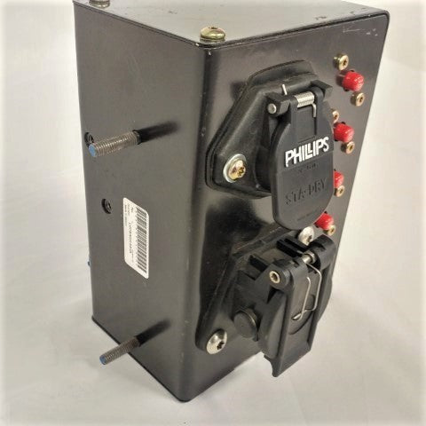 Freightliner Distribution Module CPDM w/ Relays and Breakers--P/N  A06-52291-000 (3939791798358)