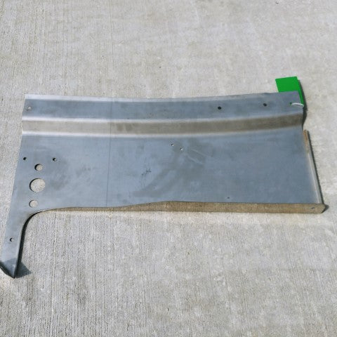 Freightliner Coronado SS LH Dress Up Panel PN: 18-61588-002 (3939538796630)