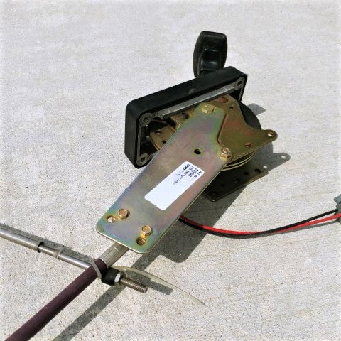 Freightliner Shifter Assembly - PN  07-21696-000 (3939474079830)